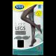 Scholl Light Legs 20 Den Black Taille S