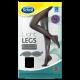 Scholl Light Legs 20 Den Black Taille XL