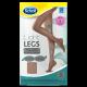 Scholl Light Legs 20 Den Beige Taille L