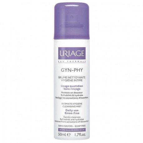 Uriage Gyn-Phy Brume Nettoyante 50ml