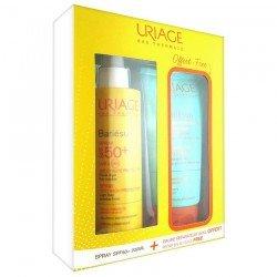 Uriage Bariesun Spray SPF50+ 200ml + Après Solaire Reparateur 150ml
