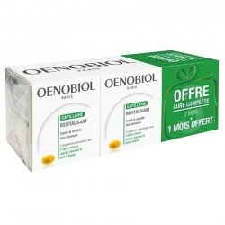 Oenobiol Trio Pack Revitalisant Capillaire 3x60 caps