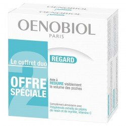 Oenobiol Duo Pack Regard 2x30 caps