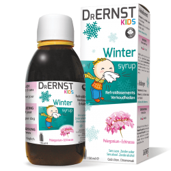 Dr Ernst Kids Winter Syrup sirop 150ml