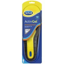 Scholl Gelactiv Work Men 2