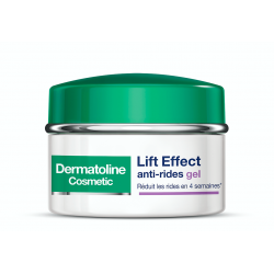 Dermatoline Lift Effect Anti-rides Gel 50ml