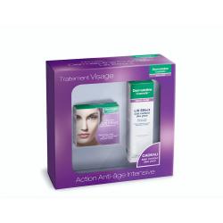 Dermatoline Lift Effect Coffret Crème de jour + Contour des yeux gratuit