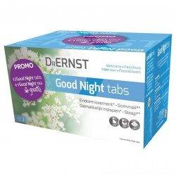 Tilman Dr Ernst Pack Good Night PROMO 42 comprimés + Good Night tea 20 sachets