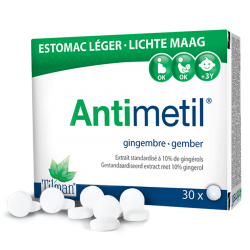 Tilman Antimetil 30 comp