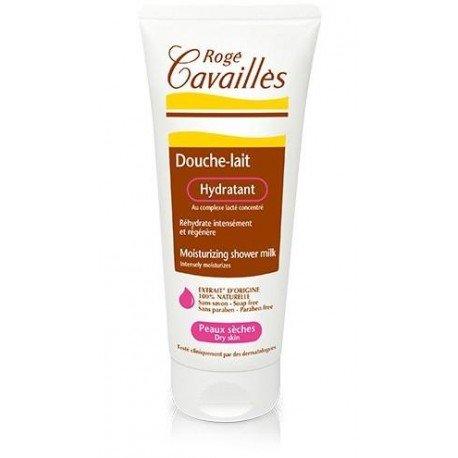 Rogé Cavaillès Douche lait hydratant peau sèche 200ml