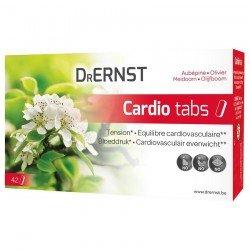 Dr Ernst Cardiotabs 42 comp