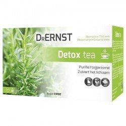 Dr Ernst Detox Tea 20 sachets