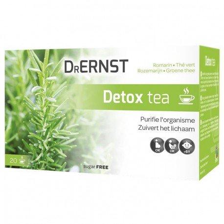 Tilman Dr Ernst Detox Tea 20 sachets