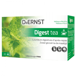 Dr Ernst Digest Tea 20