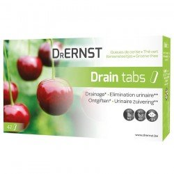 Tilman Dr Ernst Draintabs 42 comprimés
