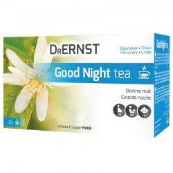 Tilman Dr Ernst Good Night Tea 20 sachets