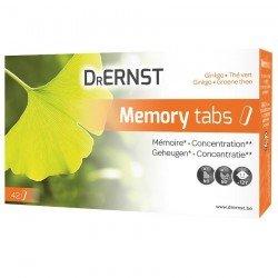 Dr Ernst Memorytabs 42 comp