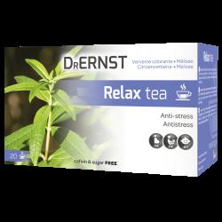 Tilman Dr Ernst Relax Tea 20 sachets