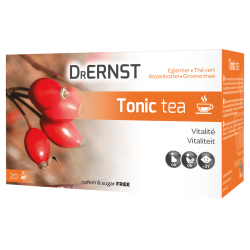 Dr Ernst Tonic Tea 20