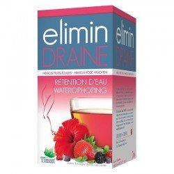 Elimin draine tisane infusion 20