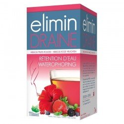 Elimin draine tisane infusion 20