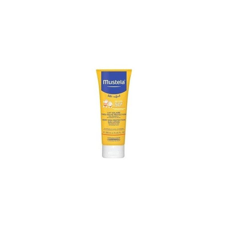 Mustela Solaire Lait Bébé très Haute Protection SPF 50+ 40ml. Loading zoom be30d7f9edd3