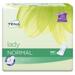 Tena Lady Normal 28 pièces 760450