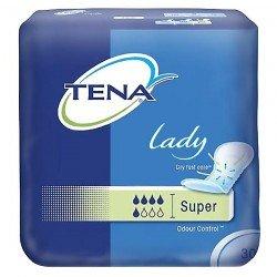 Tena Lady Super 30 pièces 761703