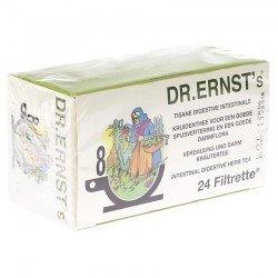 Dr Ernst Filt N°8 Tisane Estomac Intestins