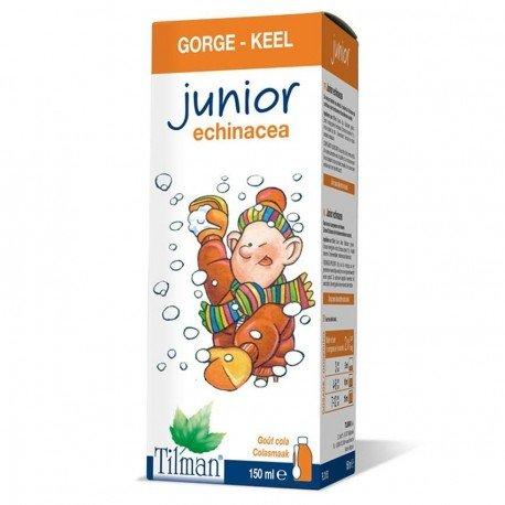 Tilman Junior Echinacea Sirop 150ml