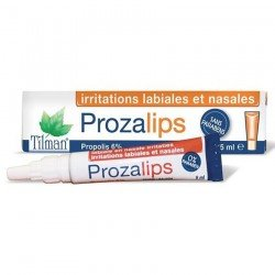 Prozalips Baume 6% 5ml