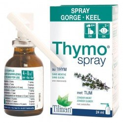 Tilman Thymospray spray gorge 24ml