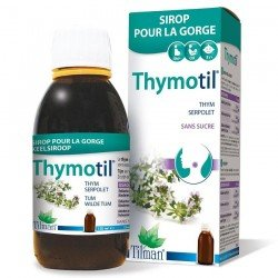 Tilman Thymotil Solution buvable 150ml