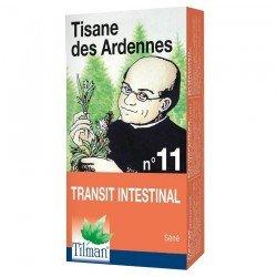 Dr Ernst filt n°11 Tisane Ardennaise Constipation (0087809)