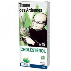 Dr Ernst filt n°19 Cholestérol Cœur Artères