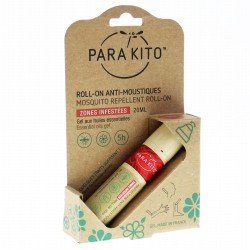 Parakito Gel protection anti-moustiques 20ml