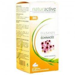 Naturactive Elusanes Echinacée 60 gélules
