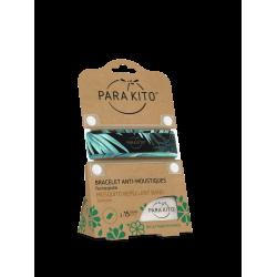Parakito Bracelet anti-moustiques Dark explore