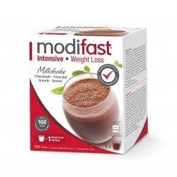 Modifast Intensive Milkshake Chocolat 9 repas
