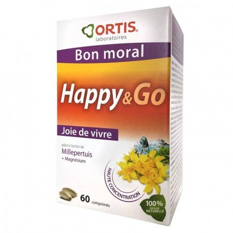 Ortis Happy & Go BIO 60 comp