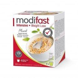 Modifast Intensive Muesli pomme/cannelle 9 repas