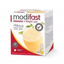 Modifast Intensive Milkshake Banane 9 repas