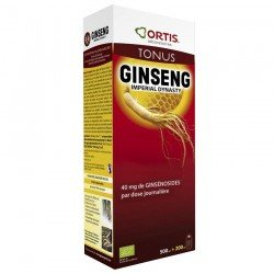 Ortis Ginseng Dynasty Imperial Bio 700ml