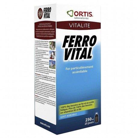 ferro plus-g n1 250ml