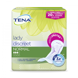 Tena Lady Discreet Normal 24 pces (760486)