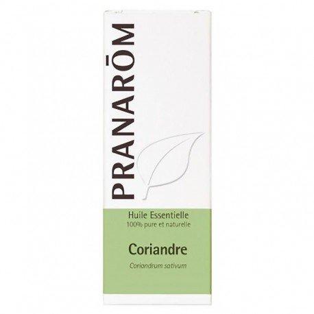 Pranarom Coriandre feuille HE 10ml