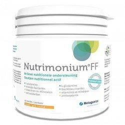 Metagenics Nutrimonium Fodmap Free Tropical NF 56 portions