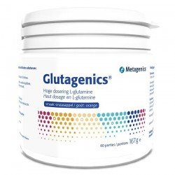 Metagenics Glutagenics NF 60 portions