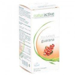 Elusanes Guarana 60 gélules