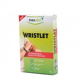 Parazeet Bracelet Anti-moustiques Adulte